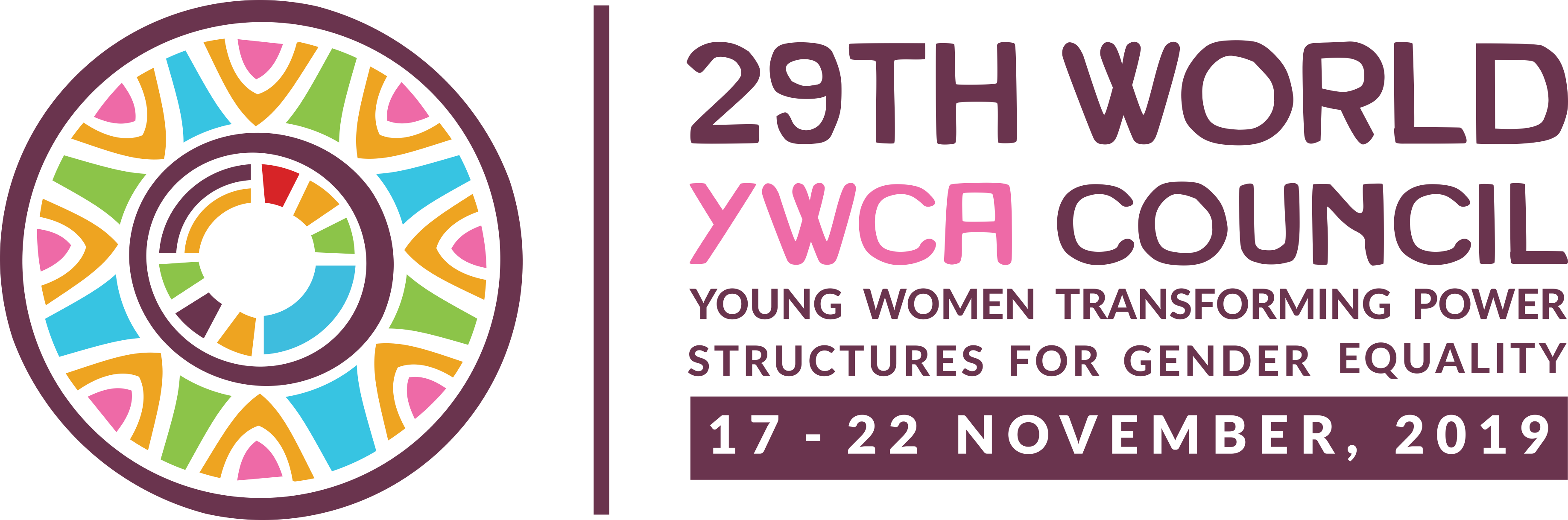 29th YWCA World Council