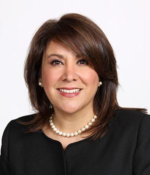 Sylvia Y. Acosta, CEO of YWCA El Paso Del Norte Region