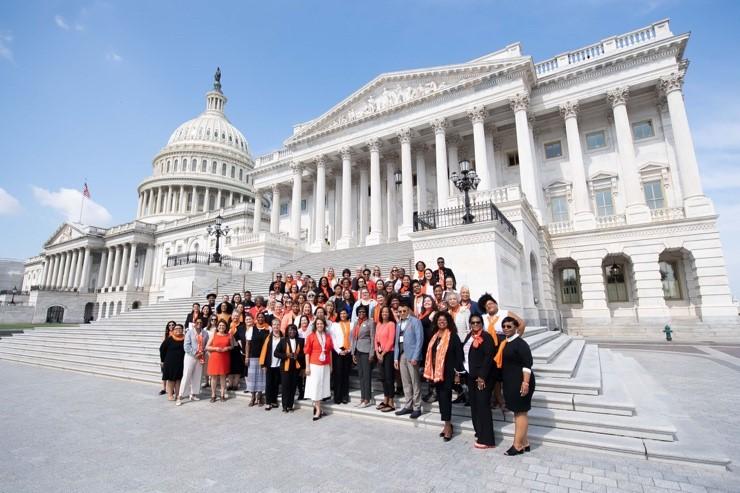 YWCA on Congress