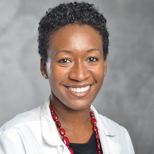 Dr. Joelle Simpson