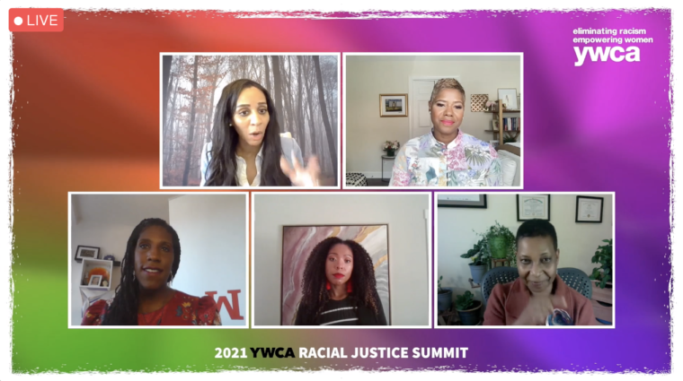 Racial Justice Panel