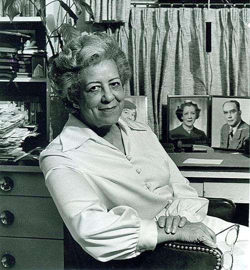 Helen Claytor