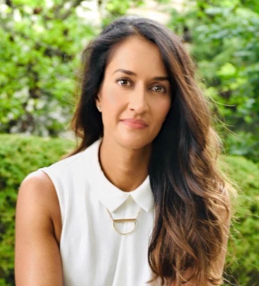 Nina Merchant