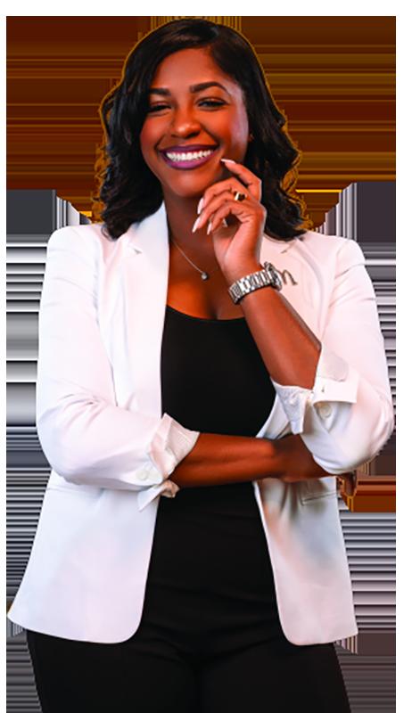 YWCA Women's Empowerment 360° Program powered by McDonald's® Black & Positively Golden™
