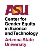 ASU STEM Logo