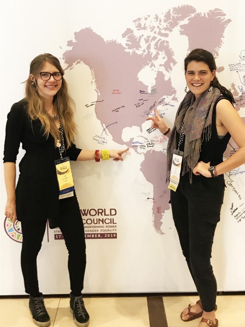 2019 YWCA World Council