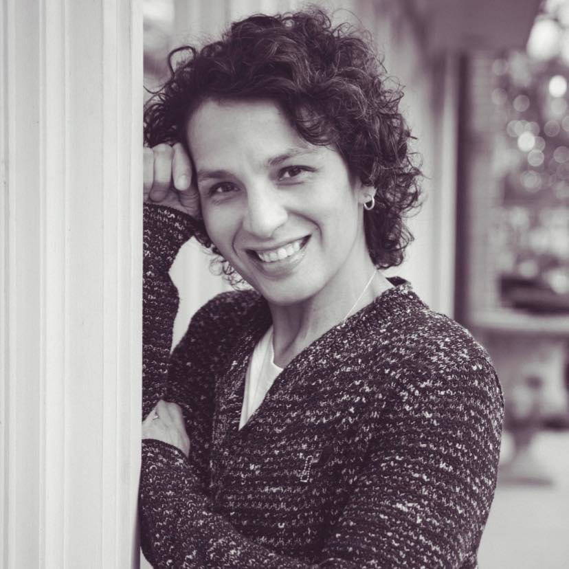 Lucy Del Gaudio