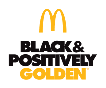 McDonald Black Positively Golden