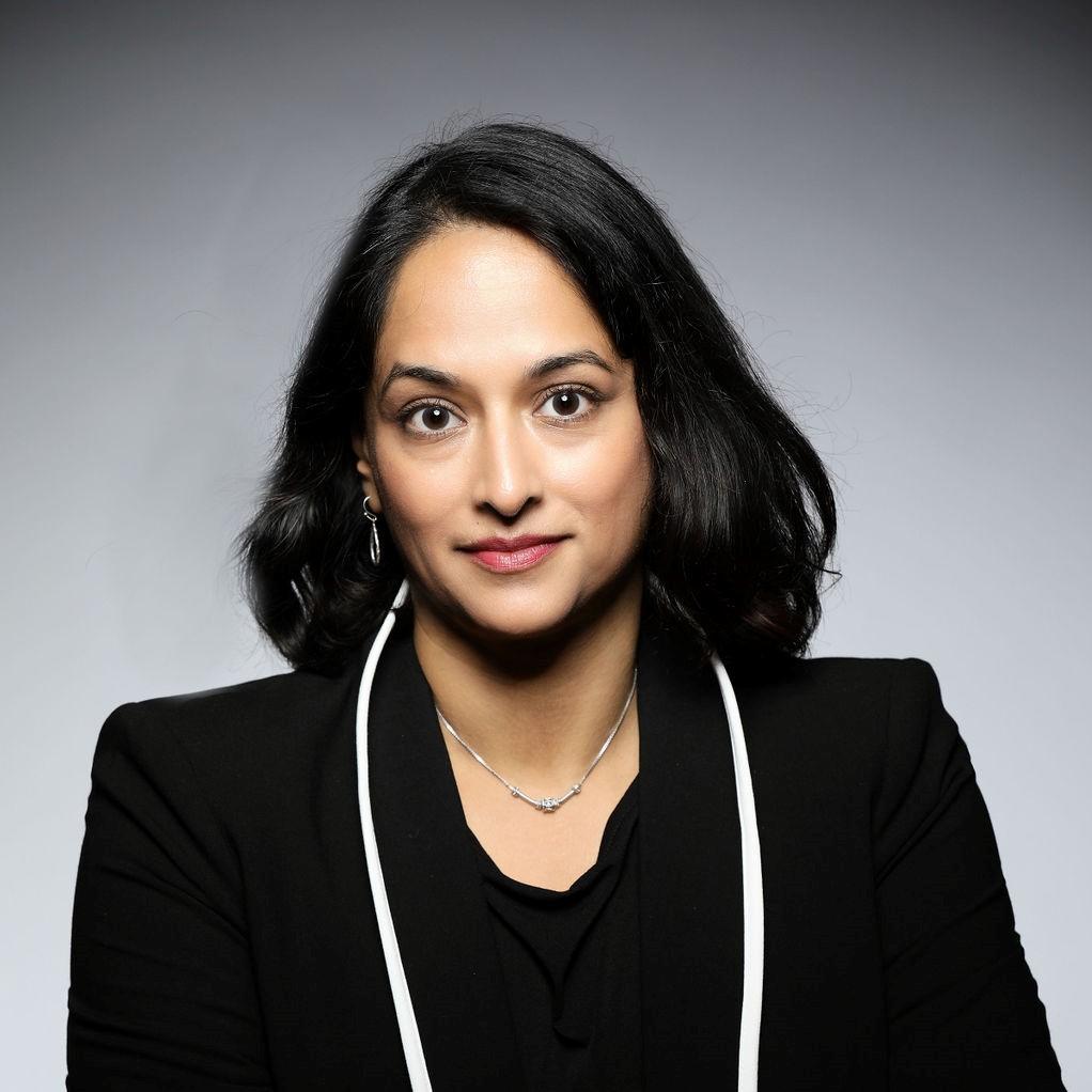 Nisha G Patel