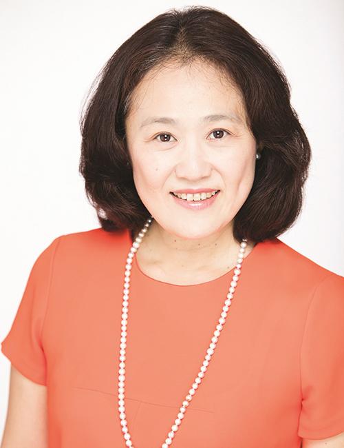 Noriko Namiki YWCA Oahu CEO