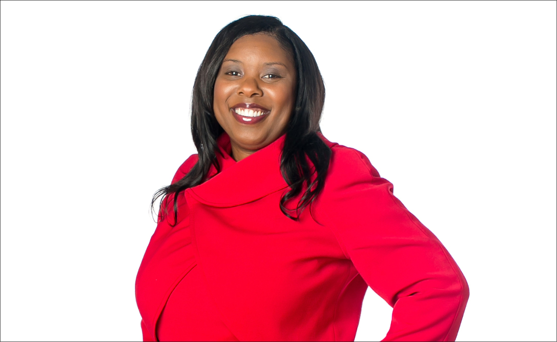 Dianna Payton, CEO, YWCA Greater Baton Rouge