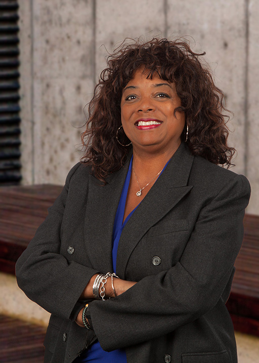 Rita P. Mitchell (Executive Vice President & Manager, Private Client Services, Middle Tennessee, First Tennessee Bank)