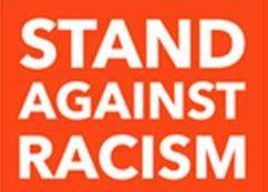 Stand Against Racism Icon