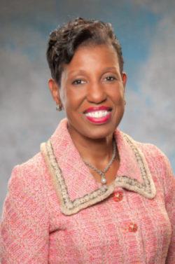 Sharon K. Roberson, Esq. President & CEO