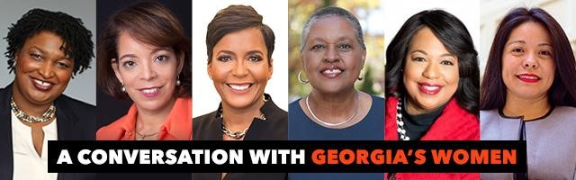 Watch YWomenVote 2020: A Conversation with Georgia's Women Virtual Town Hall & Candidate Forum
