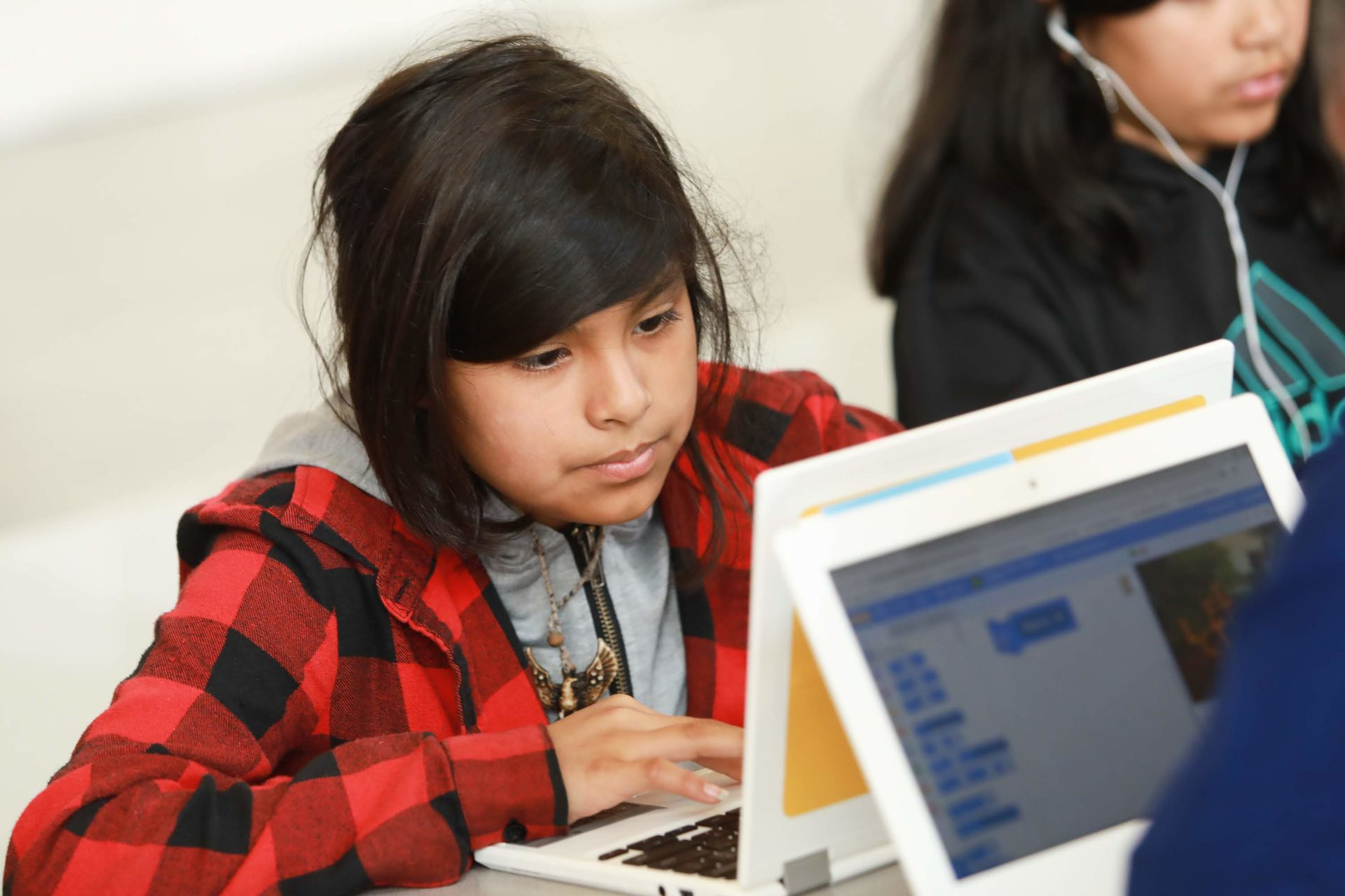 YWCA USA Receives Grant from Google to Support Girls in STEM