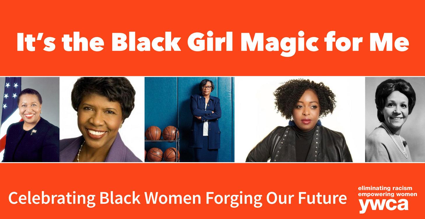 YWCA Celebrating Black Women 2021