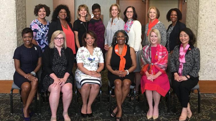 New 2018 National Board Members