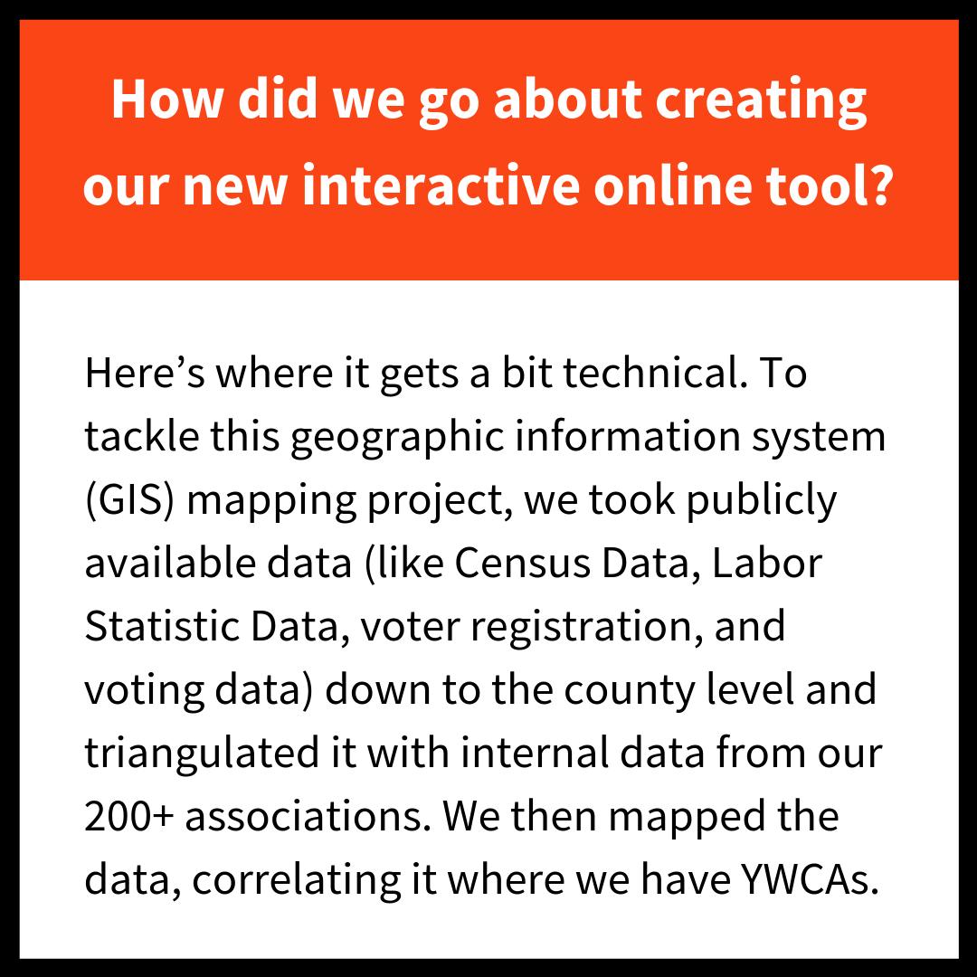 Introducing YWCA\'s Data-Driven, Interactive Map Initiative ...