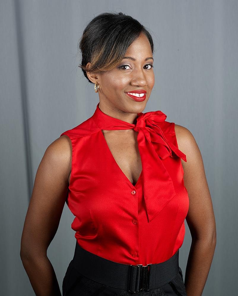 Tanisha Hemphill