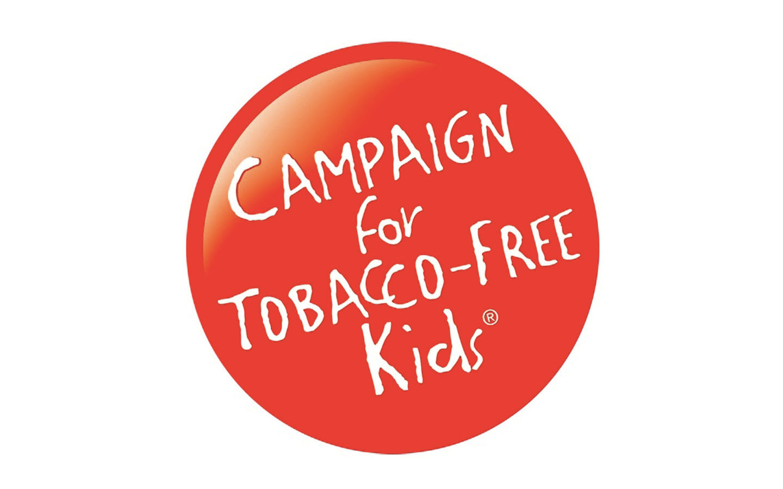 Tobacco Free Kids